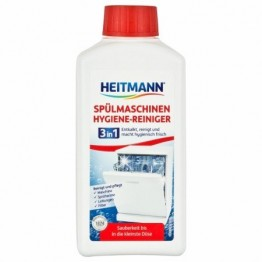 HEITMANN indaplovių nukalkintojas- valiklis 250 ml