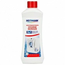 HEITMANN skalbimo mašinų nukalkintojas-valiklis 250 ml