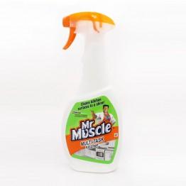 MR MUSCLE purškiamas virtuvės valiklis, 500ml