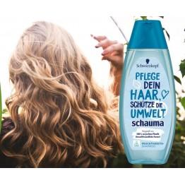 SCHAUMA Schwarzkopf drėkinantis šampūnas 400 ml