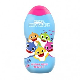 BABY SHARK vonios burbulai vaikams 400 ml