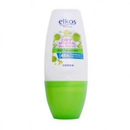 ELKOS rutulinis dezodorantas, 50 ml
