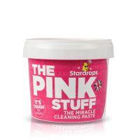 THE PINK STUFF biologiška, netoksiška, buitinė, universali valymo pasta, 500g