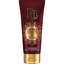 FA SHOWER SECRETS dušo želė, 200 ml