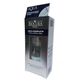 BIOCURA hialurono gelis 30 ml