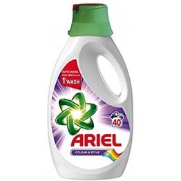 ARIEL Actilift skalbiklis spalvotiems audiniams 2,6 l