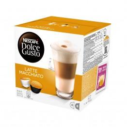 NESCAFÉ Dolce Gusto latte macchiato kavos kapsulės, 16 vnt., 186 g