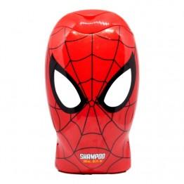 SUPERHERO 3in1 šampūnas, kondicionierius ir dušo želė 300 ml