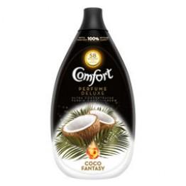 COMFORT COCO FANTASY  koncentruotas audinių minkštiklis, 870 ml