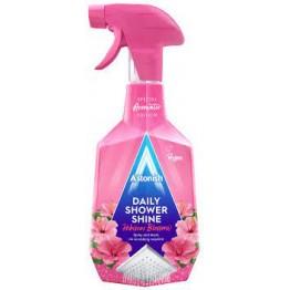 ASTONISH Hibiscus Blossom kasdienis dušo valiklis 750 ml