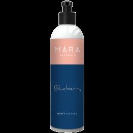 """MARA Naturals kūno losjonas """"Blueberry"""" 200 ml"""