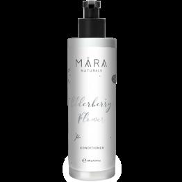 """MARA Naturals """"Elderberry flower"""" kondicionierius sausiems bei pažeistiems plaukams 200 ml"""