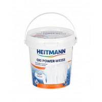 HEITMANN dėmių išėmėjas baltiems audiniams- baliklis 750 g