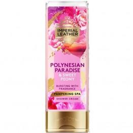 IMPERIAL LEATHER polynesian paradise dušo želė 250 ml