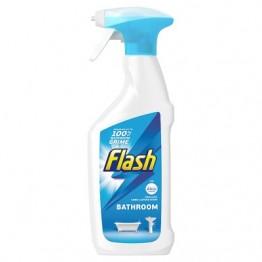 Flash purškiamas vonios valiklis 450 ml