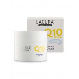 Lacura Q10 dieninis veido kremas nuo raukšlių SPF20 50 ml