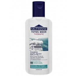 SALTHOUSE šampūnas besiriebaluojantiems plaukams 250 ml