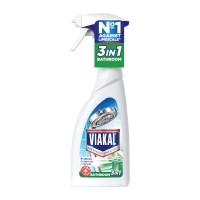 VIAKAL 3in1 antibakterinis kalkių valiklis 500 ml