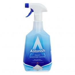 ASTONISH purškiamas kasdienis dušo valiklis 750 ml