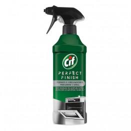 CIF Perfect finish orkaičių ir grilių valiklis 435 ml