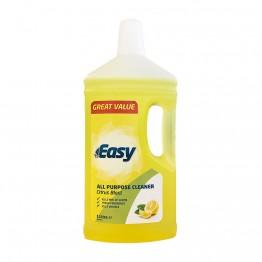 EASY citrinų aromato universalus valiklis 1 l