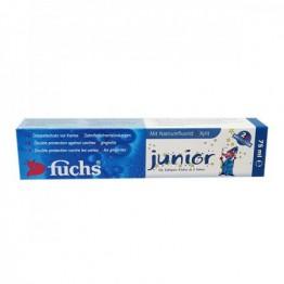 FUCHS Junior dantų pasta vaikams nuo 2 m 75 ml
