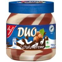 GUT GÜNSTIG šokoladinis kremas 750 g