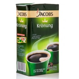 JACOBS KRÖNUNG malta kava 500 g