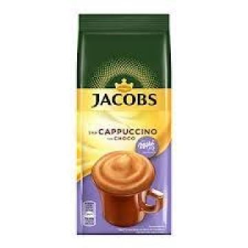 Jacobs kapučino gėrimas Choco Milka, 0,5 kg