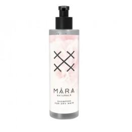 MARA Naturals Peony šampūnas sausiems ir pažeistiems plaukams 200 ml