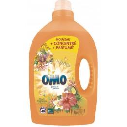 OMO koncentruotas, parfumuotas skystas skalbiklis 2 l