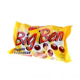 BIG BEN šokoladiniai žirniukai su riešutais 250 g