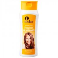TODAY šampūnas normaliems plaukams 500 ml